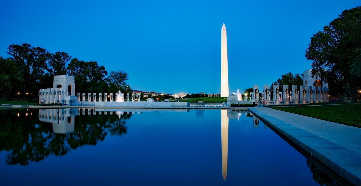 Travel and Teaching: Washington DC: Part 1
